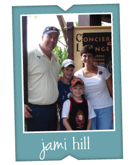 Jami Hill | Co-Owner of FTM Travel + Fairy TripMother