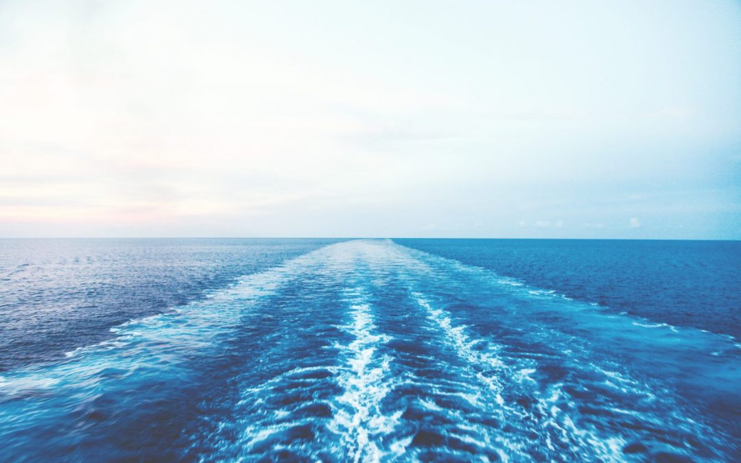 Embark on a Disney Dream Cruise